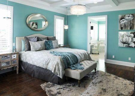26++ Master bedroom ideas green ppdb 2021
