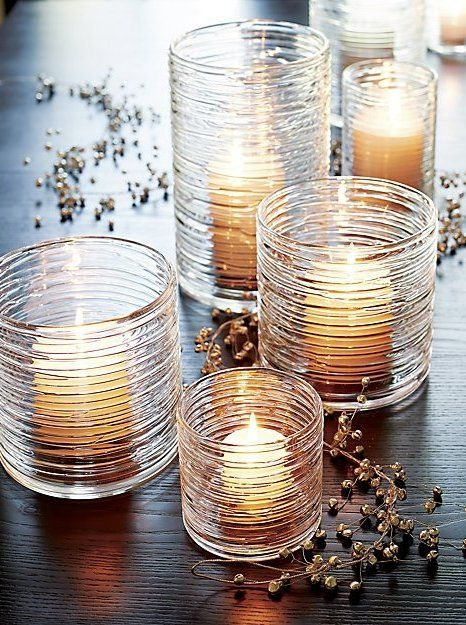 Our Spin Glass Extra Large Hurricane Candle Holder Vase Features A Spun Glass Cylinder With Distinct Hurricane Candles Hurricane Vase Candle Vase Candle Holder