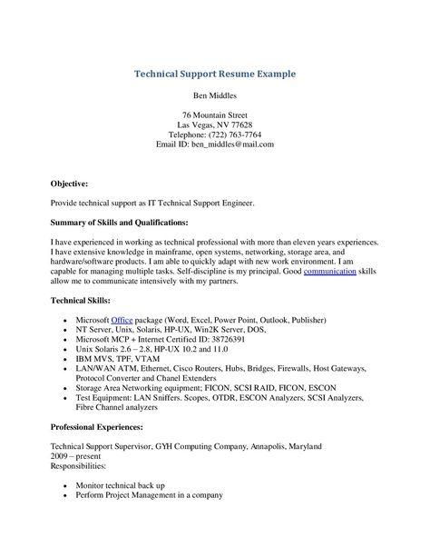 engineering resume help examples revised samples sample technical - cisco customer support engineer sample resume