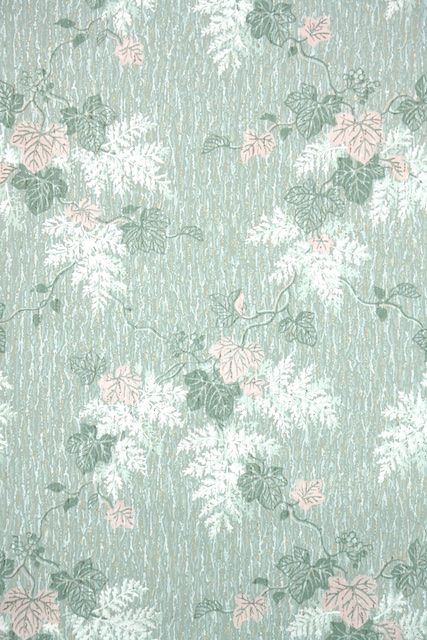 Authentic Vintage Wallpaper From Hannah S Treasures