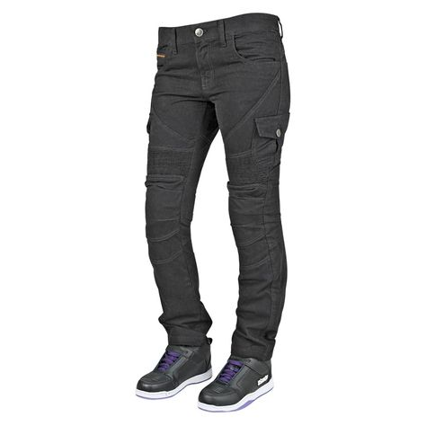 Tootless-Men Big Pockets Skinny Juniors Winter Trousers Cargo Pants
