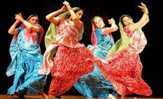 Festival Of Joy Dallas 2018 Bollywood Dance Indian Classical Dance Indian Dance