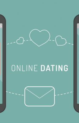 give up internet dating