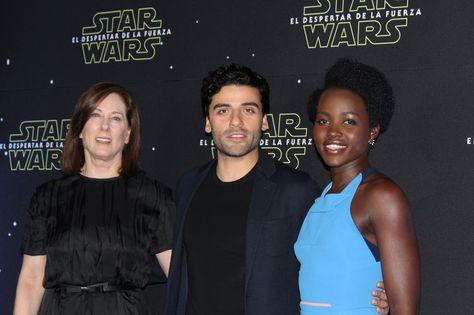 """Con motivo del estreno de uno de los capítulos más esperados de una de las sagas más exitosas del séptimo arte, dos de sus actores principales estuvieron en México para: """"Star Wars: El Despertar de la Fuerza""""."""