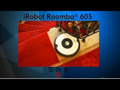 irobot roomba 605 opiniones