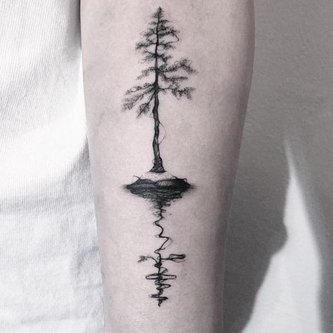 Artist: Henrik Horak.tattoo  To submit your work to the page use the tag #blackt