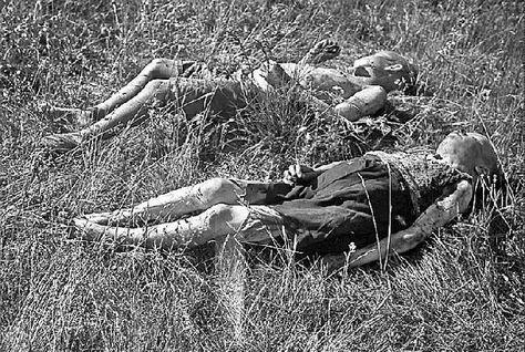 Resultado de imagen de nemmersdorf massacre 1944 images