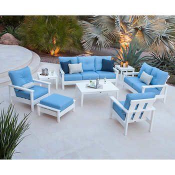 Patio Furniture, Costco Prescott Patio Furniture