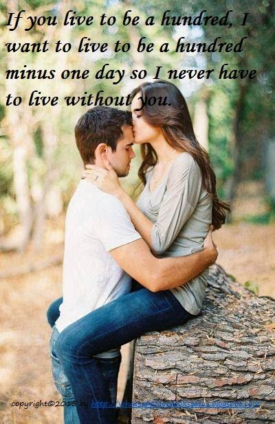 Romantic Love Couples Status For Facebook Whatsapp