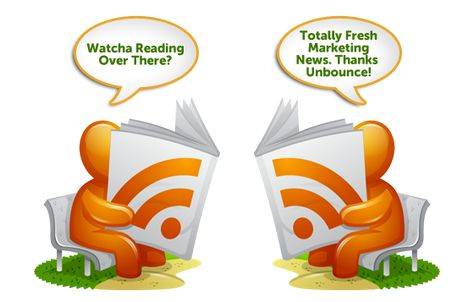 75 Top Marketing Blogs to Make Your RSS Reader Fat!