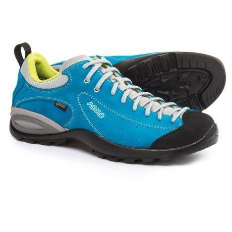 886c3f9a449 Asolo Shiver GV Gore-Tex® Hiking Shoes - Waterproof, Suede (For Men ...