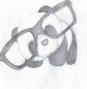 Trendy Drawing Easy Cute Panda 15 Ideas,  #Cute #drawing #drawingeasy #Easy #Ideas #Panda #Trendy