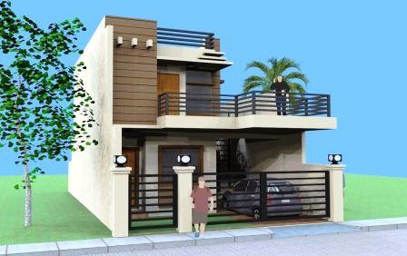House Designer And Builder House Plan Designer Builder House Plans Facade House House Design