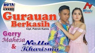 Gerry Mahesa Feat Nella Kharisma Gurauan Berkasih Mp3 Video
