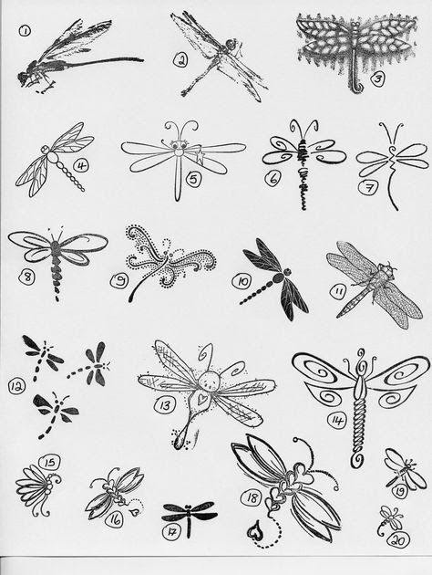 Image Detail For Dragonflies Dragonfly Tattoo Design Dragonfly Drangonfly Tattoo Tiny Tattoo In 2020 Dragonfly Tattoo Design Small Dragonfly Tattoo Dragonfly Drawing