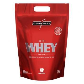 super whey 100 pure 907 g body size - integralmédica