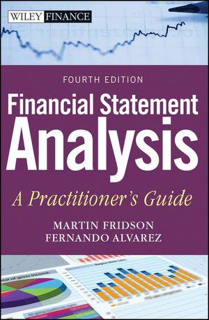 Financial Statement Analysis A Practitioner Books Pinterest - statement analysis