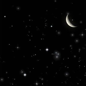 Night Moon Star Starlight Star Clipart Moon Clipart Half Moon Stars Background Glowing Star Clip Art Star Background Star Clipart