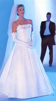 Post op transsexual wedding