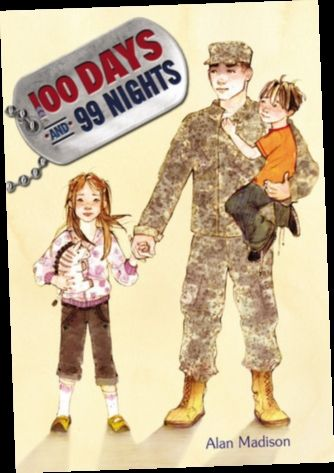 Ebook Pdf Epub Download 100 Days And 99 Nights By Alan Madison Cute Illustration Book Sale Books For Boys