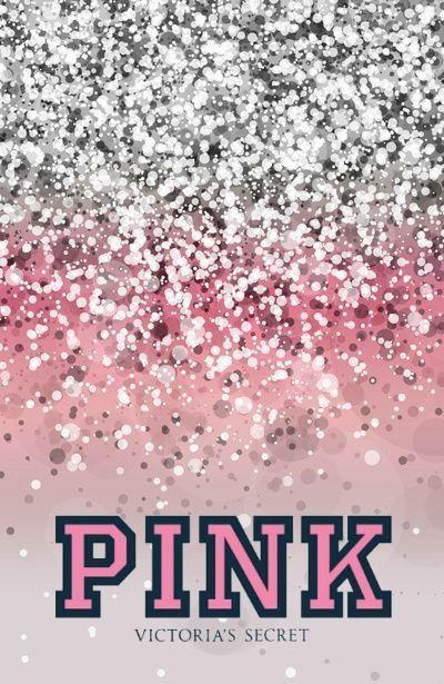 Victoria's Secret Wallpaper Pink