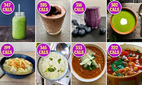 Dr MICHAEL MOSLEY's guide to cutting the calories