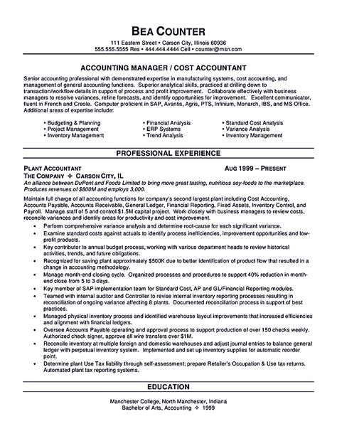 Senior Sales Manager Resume - Industry Career Change Resume - social work resume objective statements