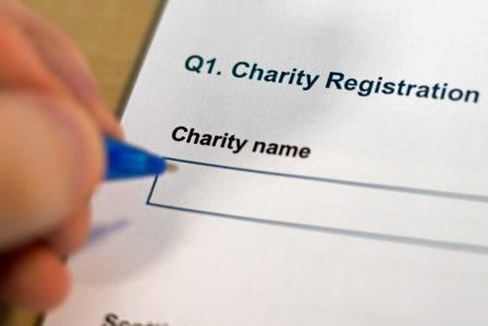 Nonprofit Fundraising Registration Npss Corporation Nonprofit Fundraising Fundraising Non Profit