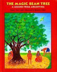 The Magic Bean Tree