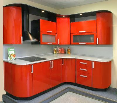 اجمل صور ديكورات مطابخ 2020 Modern Kitchens Kitchen Furniture Design Modern Kitchen Modern Kitchen Design