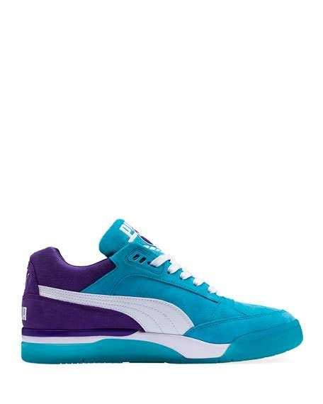 Palace Guard Queen City Sneakers