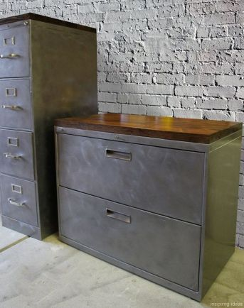 35 Rustic Storage Cabinet Ideas On A Budget Office Storage Cabinets Rustic Office Storage Rustic Storage Cabinets
