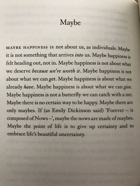 "Matt Haig on Twitter: ""Notes on a Nervous Planet is published this week in Australia and New Zealand. Here is a random page. (Page 52.)… """