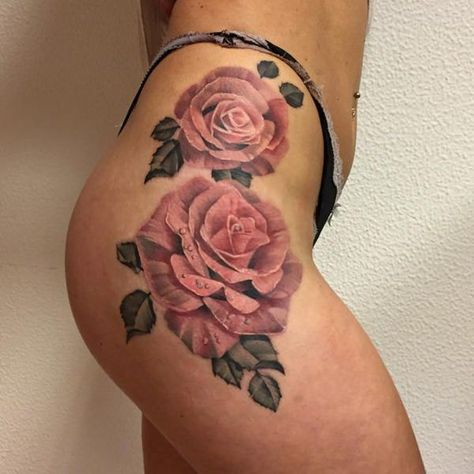 Tattoos are amazing for many different reasons, one of which is because they can make a certain area of the body very alluring and interesting. Hip tattoos can be very sexy and seductive if they are done properly. If you are looking for something different, then a hip tattoo may be just what you are …