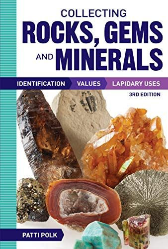 Download Pdf Collecting Rocks Gems And Minerals Identification