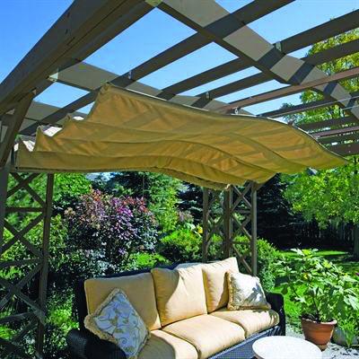 Inspiring Garden Winds Pergola Canopy On This Favorite Site Shade Sails Patio Patio Backyard Shade
