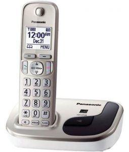 Top 10 Best Cordless Phones In 2020 Cordless Telephone Cordless Phone Telephones