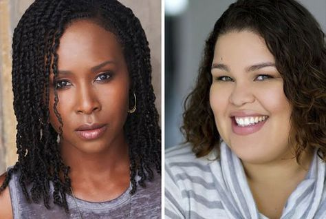 Britney Young & Sydelle Noel Join Netflix Comedy Series 'G.L.O.W.' From Jenji Kohan