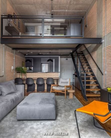 New Apartment Loft Layout Modern 30 Ideas Small Loft Apartments Loft Interior Design Loft Interiors
