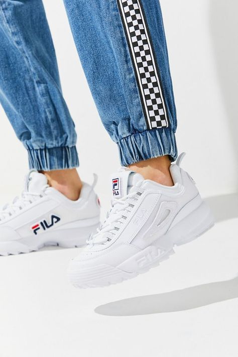 Best White Sneakers: From Fila to Converse 2019 | London