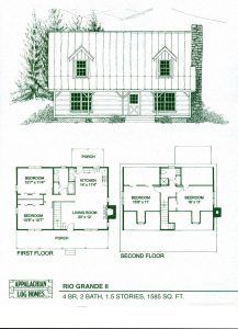 4 Bedroom Log Cabin Plans Log Home Floor Plans Log Cabin Floor Plans Small Log Cabin Houses