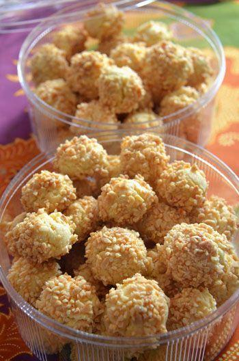 Izah Muffin Lover Biskut Forrero Malaysia Resep Masakan Natal Resep Biskuit Makanan Ringan Gurih