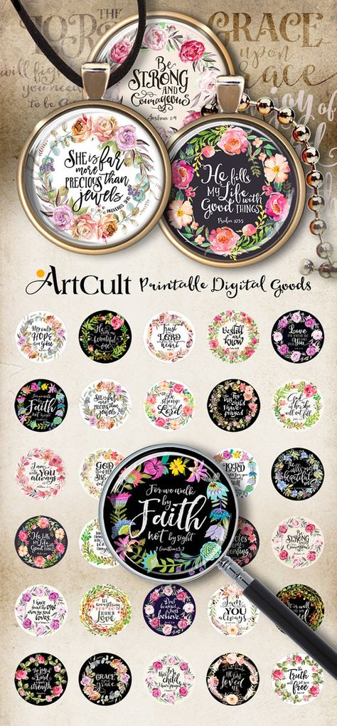Ovals collage sheet template 13x18mm PSD PNG jewelry cabochon cameo pendant craft template printable TT14 SVG commercial use