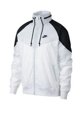 Nike® Sportswear Windrunner Hooded Windbreaker Jacket | Nike