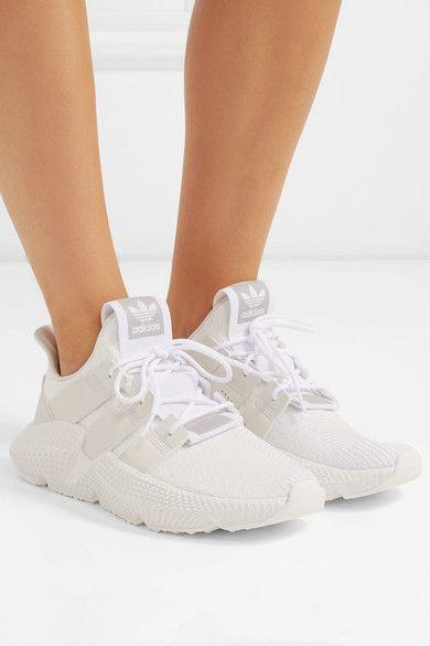 com Adidas A Sneakers Stretch Knit OriginalsProphere Net Porter w8OnP0k