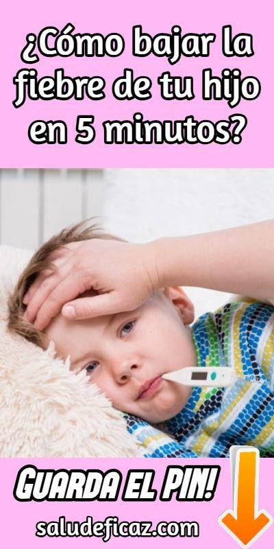Descubre Aquí Como Bajar La Fiebre En Niños Sin Medicamentos Generalmente La Fiebre En Los Niño Puede Causar Estrés Y Mucha Preocupación Baby Face Baby Face