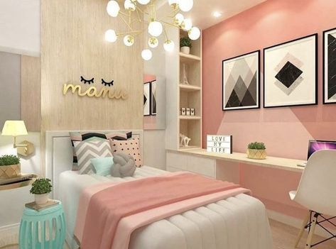 39++ Decoracion habitacion juvenil chica ideas in 2021