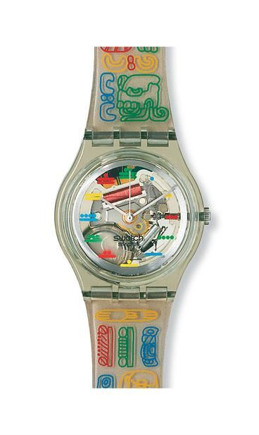 Watches: - Swatch® United States - Page 127