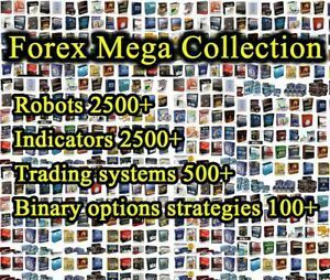 Forex Mega Trading Collection Expert Advisor Indicators Trading Systems Mt4 In 2020 Forex Trading Forex Trading System Forex