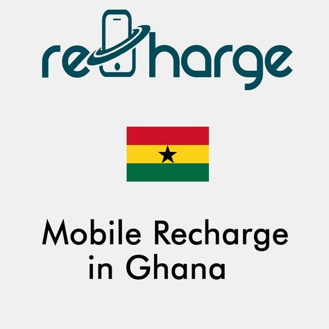 Mobile Recharge in Ghana. Use our website with easy steps to recharge your mobile in Ghana. #mobilerecharge #rechargemobiles https://recharge-mobiles.com/